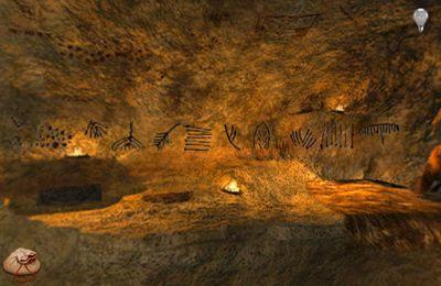 Das Geheimnis der vergessenen Höhlen: Teil 2-4 auf Deutsch