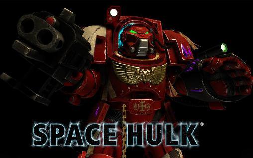 Space hulk Screenshot