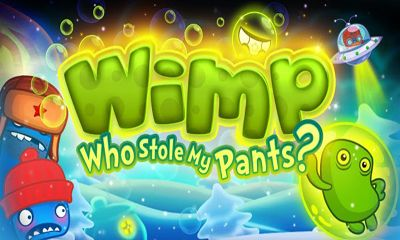 Wimp: Who Stole My Pants? captura de pantalla 1