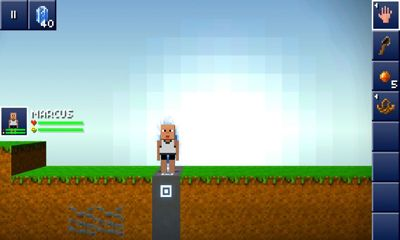 The Blockheads for Android