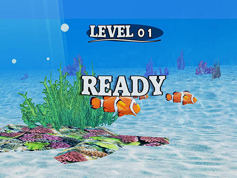 Fish race für Android