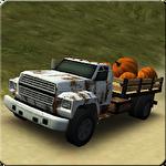 Dirt Road Trucker 3D icono