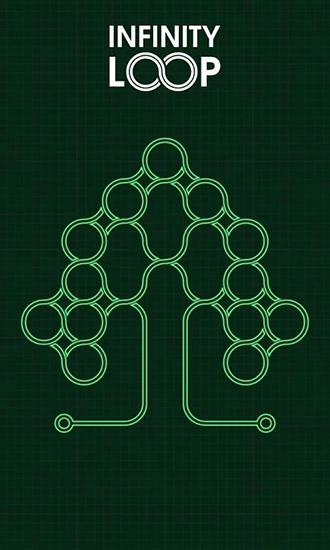 Infinity loop: Blueprints Screenshot