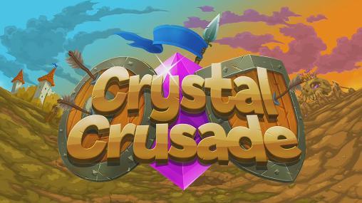 Crystal crusade Screenshot