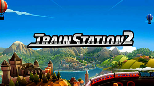 Train station 2 screenshot 1