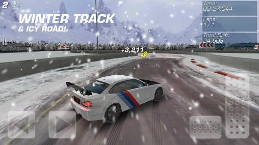 Drift max pour Android
