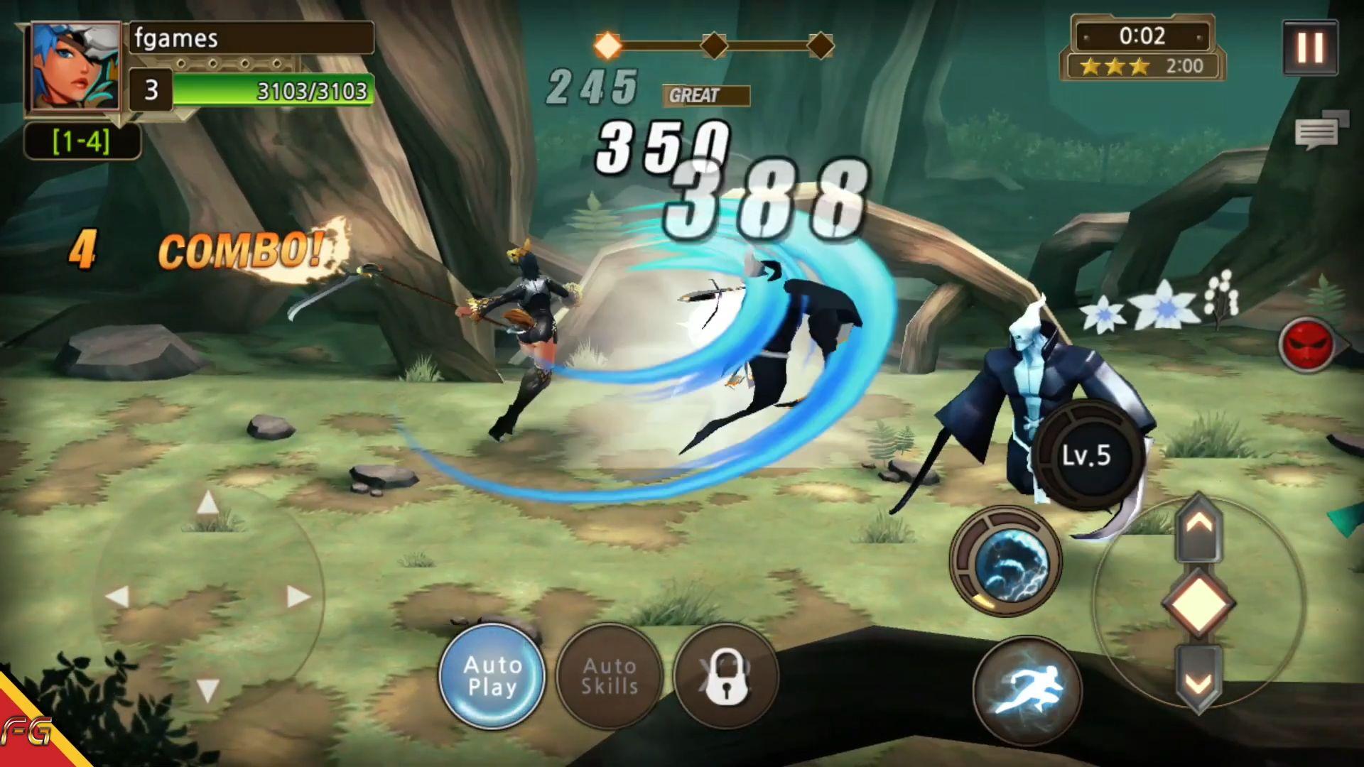 Soul Maskers скриншот 1