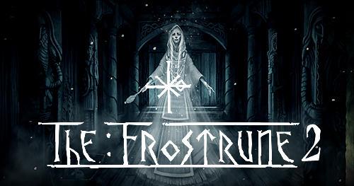The frostrune 2 captura de tela 1
