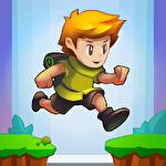 Tiny Jack adventures icono