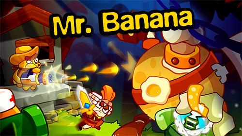 Mr Banana capture d'écran 1