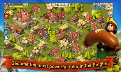 Rule the kingdom для Android