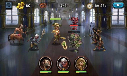 Dragonsoul screenshot 1