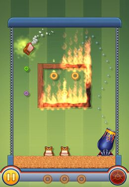 Hamster Cannon for iPhone for free