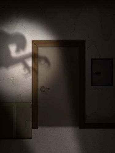 100 doors horror auf Deutsch