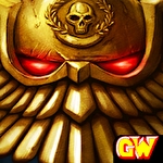 Warhammer 40000: Carnage champions icon