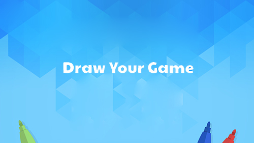 Draw your game screenshot 1