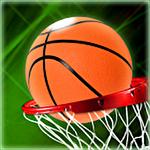 Real basketball winner Symbol