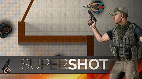 Supershot icône