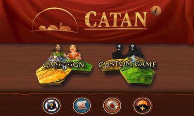 Catan screenshot 2