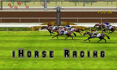 iHorse Racing screenshot 1