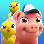 Symbol Farmville 3: Animals
