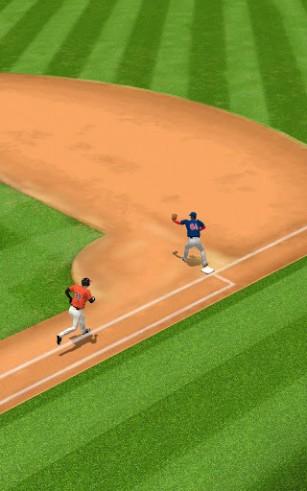 Tap sports baseball auf Deutsch