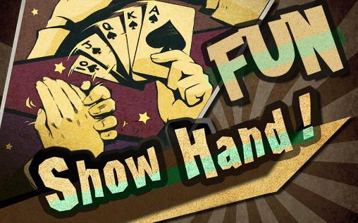 Fun show hand! Screenshot
