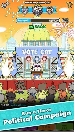 Politicats für Android