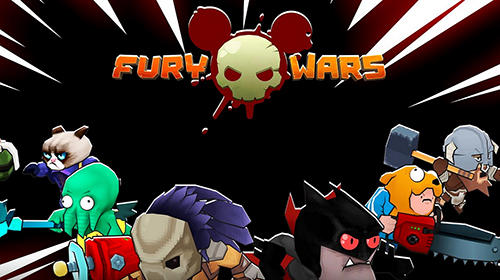 Fury wars screenshot 1