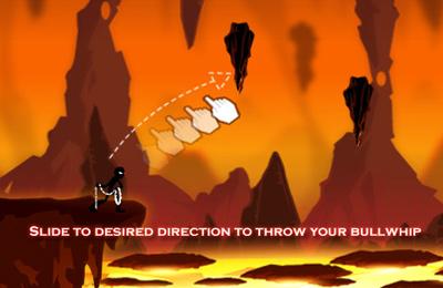 Arcade-Spiele: Lade Flug in die Hölle auf dein Handy herunter