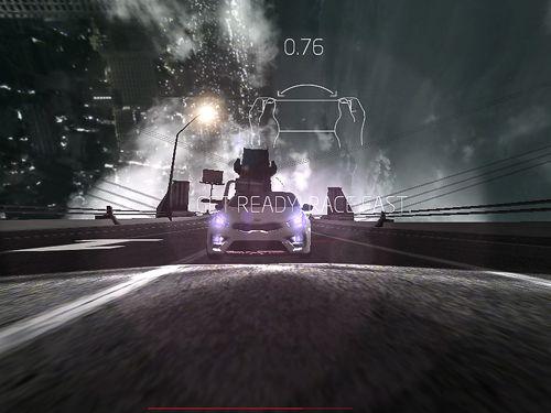 La carrera Gran Turismo