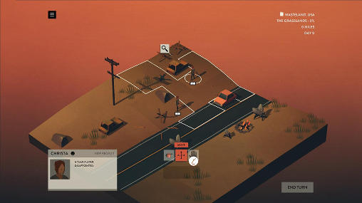 Overland for Android