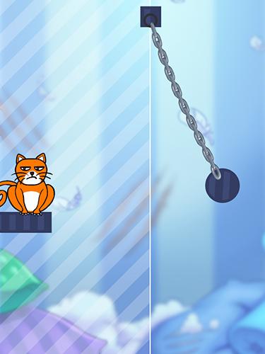 Logikspiele Hello cats für das Smartphone