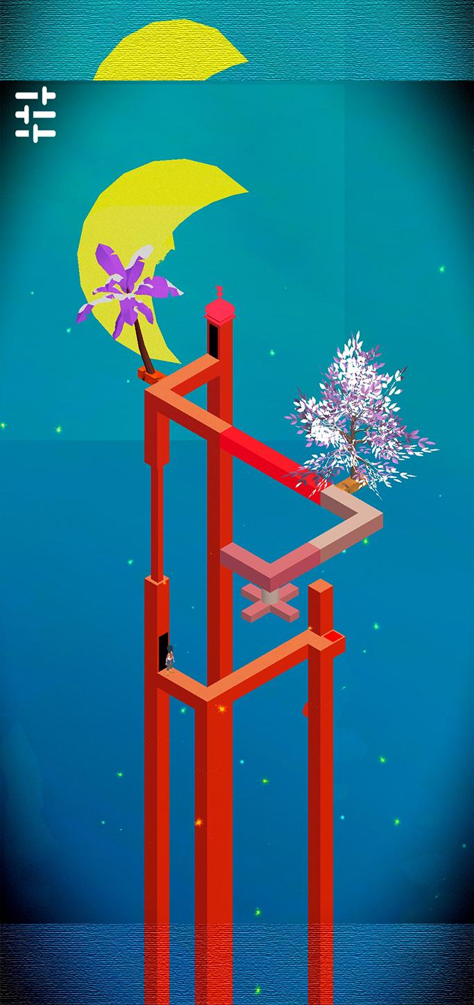 Odie's Dimension II: Isometric puzzle android game captura de tela 1