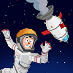 Faily rocketman icono