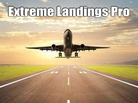 logo Extreme Landungen Pro