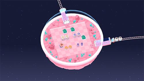 Cosmic express screenshot 4
