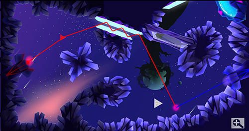 Tilted: A tale of refraction for Android