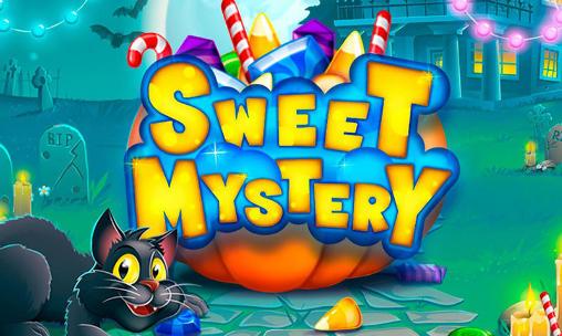 3 candy: Sweet mystery Screenshot