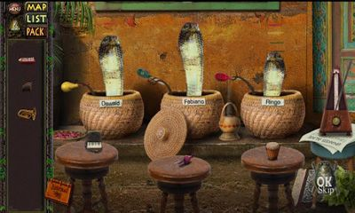 Amazon Hidden Expedition screenshot 3