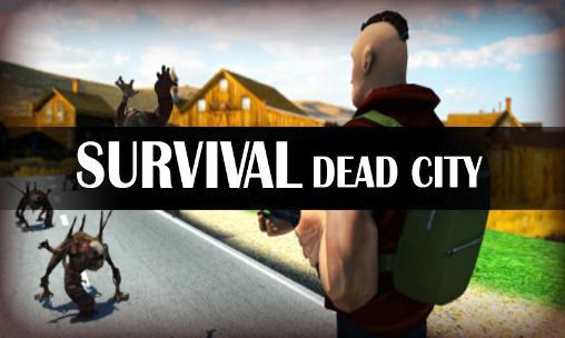 Survival: Dead city ícone