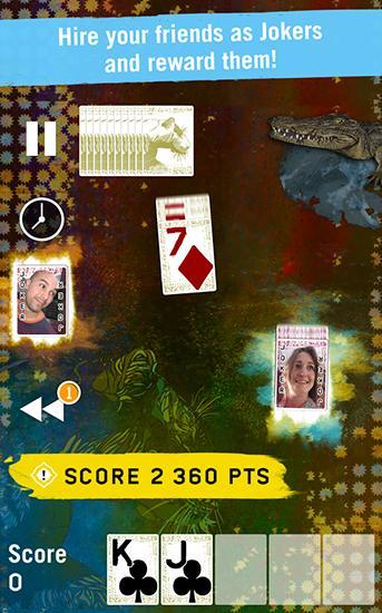 Far сry 4: Arcade poker для Android