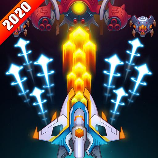 Galaxy Invader: Infinite Shooting 2020 icon