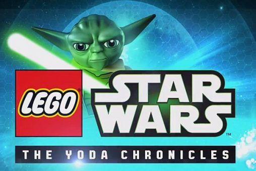 LEGO Star wars: The new Yoda chronicles ícone