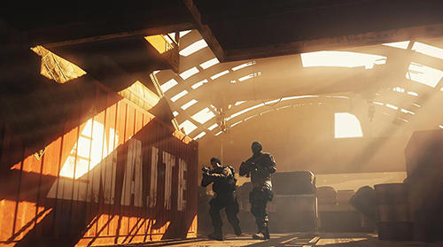 Afterpulse screenshot 1