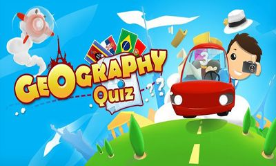 Geography Quiz Game 3D скріншот 1