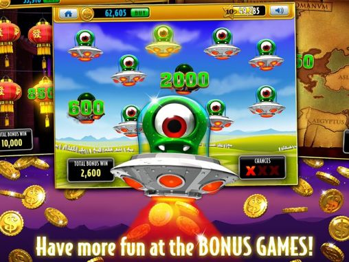 Xtreme slots для Android