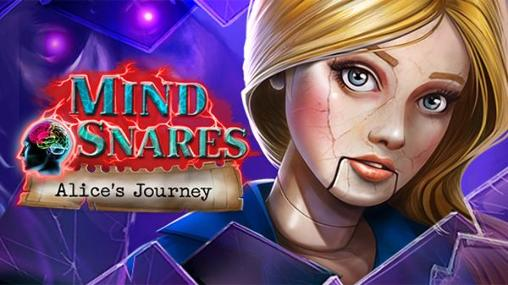 Mind snares: Alice's journey скриншот 1