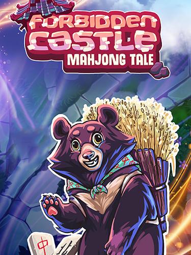 Forbidden castle: Mahjong tale Screenshot