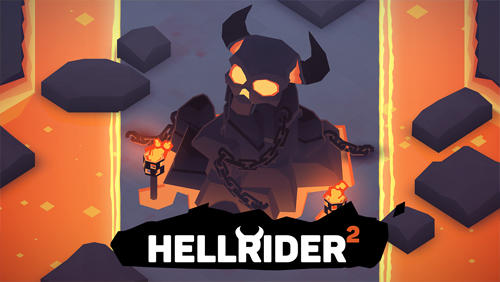 Hellrider 2 Screenshot